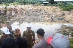 WPR Jadi Solusi Permasalahan Illegal Mining