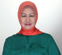 Nurul Ainy Ketua Komisi B DPRD Barut