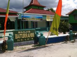 Masjid Baiturrahim, Pangkalan Bun