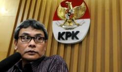 Wakil Ketua KPK: Johan Budi