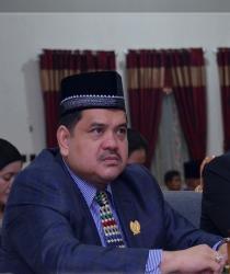 caption : Anggota DPRD Kabupaten Barito Timur Fristio menilai, peletakan dan kompetensi pemangku jabatan sangat menentukan kualitas kerja dan pencapaian program pembangunan yang digiatkan pemerintah.
