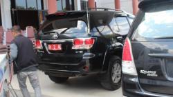 BELUM DIPUTUSKAN: Pro Kontra Penggunaan Mobil Dinas Saat Lebaran. Saat ini Pemkot Palangka Raya sedang mempelajari aturan penggunaan fasilitas dinas tersebut.