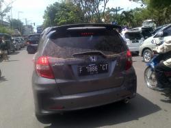 PAD Terbesar Kalimantan Tengah dari Pajak Kendaraan