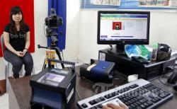 Pembuatan Kartu Tanda Penduduk Elektronik (E-KTP). DOK BORNEONEWS