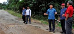 Bupati Murung Raya Hadiri Musrenbang Kecamatan Tanah Siang
