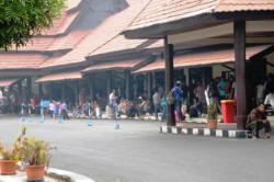 Bandara Iskandar-Pangkalan Bun, Kotawaringin Barat. Ketua Pansus DPRD Kobar, Akhmad Subandi, di Pangkalan Bun, Jumat (30/9/2016), meminta semua pihak terbuka dalam sengketa aset daerah di Bandara Iskandar. BORNEONEWS/DOK
