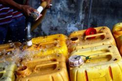 Kemarau, Sejumlah Desa Mulai Kesulitan Air