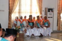 Jamaah Haji Asal Lamandau Kembali ke Tanah Air 14 September