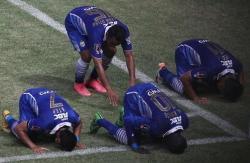 Persib Raih Poin Sempurna di Kandang Borneo FC