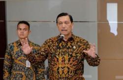 Luhut Binsar Pandjaitan: Kasus Penusukan Wiranto Jangan Dibesar-besarkan, Ini Alasannya