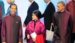 Obama Puji 'Abis' Muhammad Ali