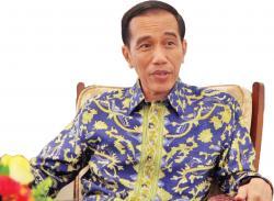 Presiden Joko Widodo akan Umumkan Kabinet Baru