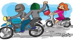 Aksi penjambretan terus terjadi di Kotawaringin Timur. Korbannya pun terus berjatuhan. Sasaran utama adalah ibu-ibu dan perempuan yang mengendarai sepeda motor sendiri. BORNEONEWS/HAMIM