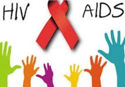 ilustrasi penderita HIV/AIDS