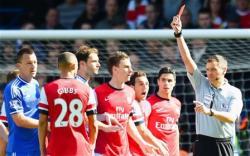 BARU SATU TIM: Hingga memasuki matchday 5 Liga Champions baru satu dari empat tim Liga Primer Inggris yang lolos ke babak 16 besar yakni Manchester City. Sedangkan Chelsea, Arsenal, dan Manchester United masih harus menunggu sampai pertandingan terakhir fase grup.