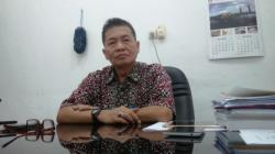 RIGUMI Sekretaris KPU Kalteng