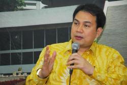 DPR Apresiasi Permintaan Maaf Kapolri soal Larangan Media Meliput