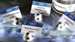 Jadwal Liga Champions Pekan Ini: Barca, Juve, Madrid, Bayern