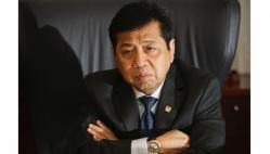 Ketua Umum DPP Partai Golkar, Setya Novanto. MEDIA INDONESIA/DOK