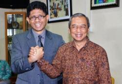 Ini Klarifikasi Busyra Muqoddas Terkait Posisinya Sebagai Pengacara Ketua KMP Sea Games XIX