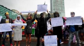 95% Masyarakat Indonesia Menolak ISIS