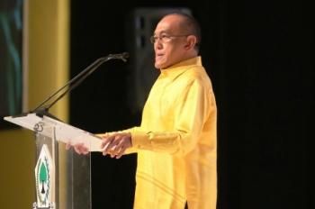ARB Yakin Munas Berlangsung Musyawarah Mufakat
