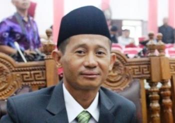Sugianor Anggota Komisi B DPRD Kota Palangka Raya