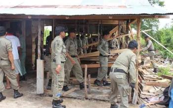 Tokoh Agama Dukung Penutupan Lokalisasi di Kotawaringin Timur
