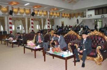 Kejaksaan Tagih Aset Negara Yang Dibawa 16 Mantan Anggota DPRD Barito Utara