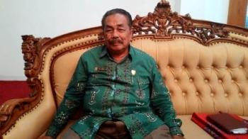 Wakil Ketua Komisi B DPRD Kalimantan Tengah Asera. BORNEONEWS/ROZIKIN