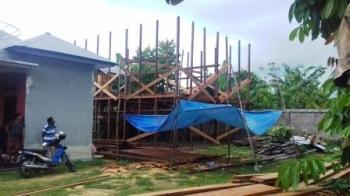 Warga Keberatan Pembangunan Gedung Walet
