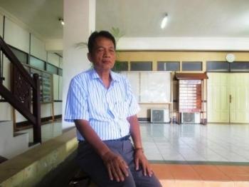 Anggota DPRD Ingatkan Pemkab Laksanakan Lelang Proyek Lebih Awal