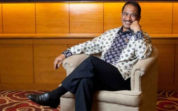 Menteri Pariwisata Arief Yahya. ISTIMEWA