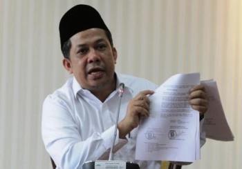 DPP PKS Santai Hadapi Gugatan Fahri Hamzah