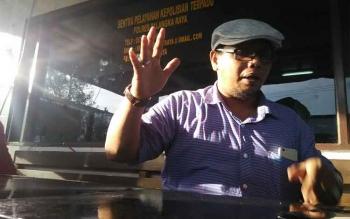 Habib H Said Ismail Lapor Polisi karena Akun FB Dikloning