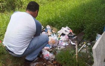 Dinkes Barito Selatan Antisipasi Serangan Demam Berdarah