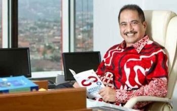 Babel Undang Wartawan Internasional Fam Trip di Belitung