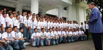 Kotim Siap Alihkan Semua Guru SMA ke Pemprov