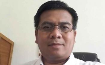 Pasien Balita Rawat Inap di RSUD Hanau karena Flu Singapura