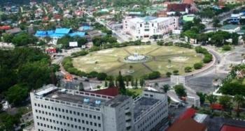 Palangka Raya Calon Ibukota Pemerintahan RI, Pemko Diminta Mulai Berbenah