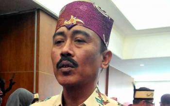 Pelantikan Gubernur Kalimantan Tengah Sedang Dalam Proses