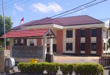 Diduga Minta Uang Tiga Hakim dan Satu Panitra PN Muara Teweh Diperiksa Bawas MA