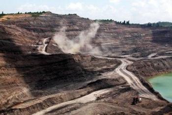 Polutan Batu Bara Ancam Kehidupan Manusia