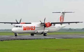 Wing Air Perkuat Akses ke KEK Pariwisata Morotai