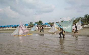 Wisata Bahari di Bengkalis, Riau. ISTIMEWA