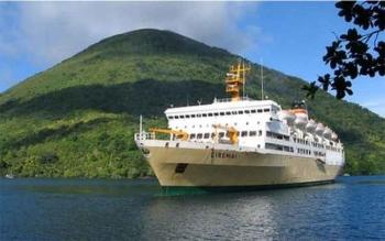 PT Pelayaran Nasional Indonesia (Pelni). ISTIMEWA