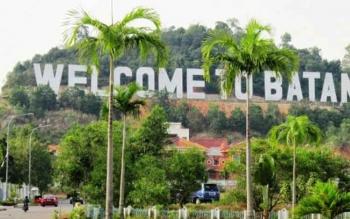 Hetty Koes Endang Pikat Wisman Singapore ke Batam