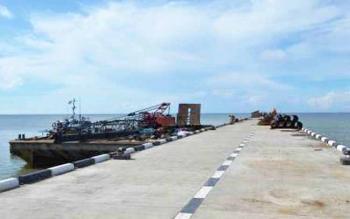 Pelabuhan Segintung