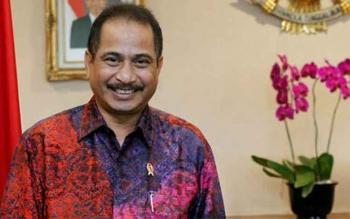 Menteri Pariwisata Arief Yahya Yakin Nusa Dua Mampu Genjot MICE