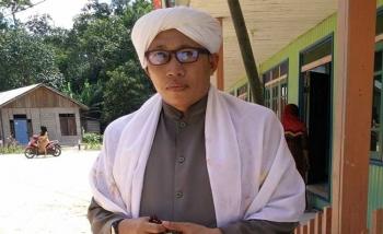 Ustaz Iriyanoor, Tersangka Penggelapan Dana Umroh dan Haji masuk DPO Polisi